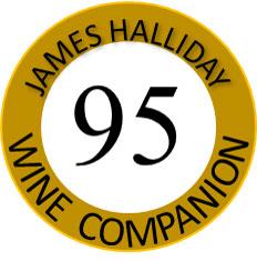James Hallliday 95