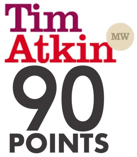 Malbec Reserva 2017 Bodega Tukma Tim Atkin 90pts