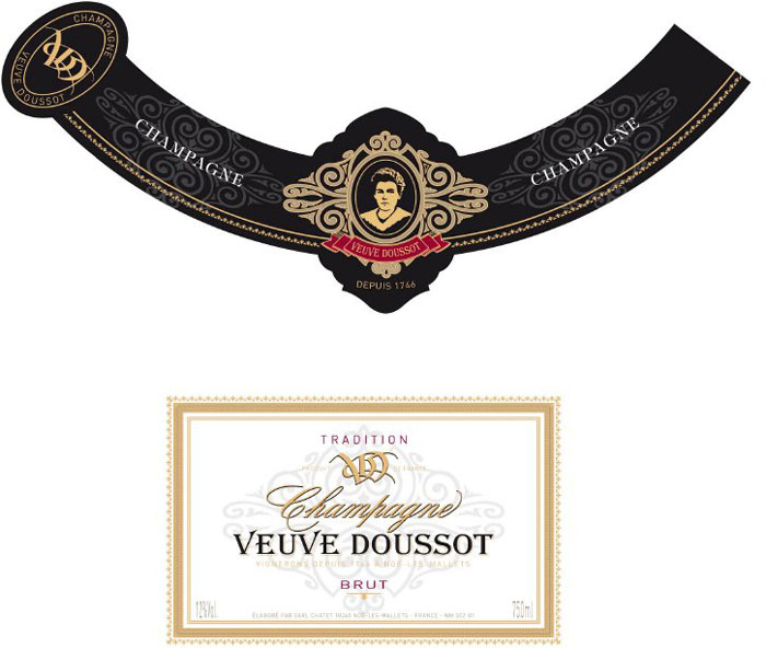 VEUVE-DOUSSOT-BRUT-TRADITION-FRONT-LABEL