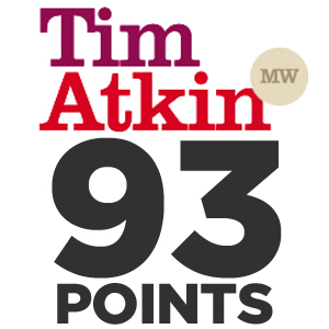 gran corte 2014 bodega tukma tim atkin 93pts