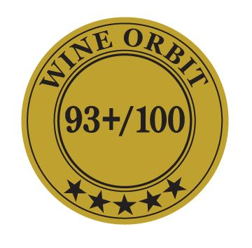 FernRidge SaubBlac 2019 -Wine Orbit 93 pts