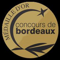 concours bordeaux gold 2017