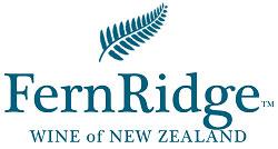 fern ridge logo