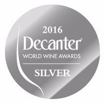 Celler-Laurona-Reserva-Limitada-decanter-silver