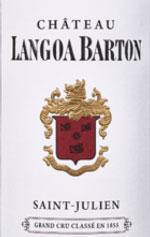 Chateau-Langoa-Barton-Saint-Julien-label