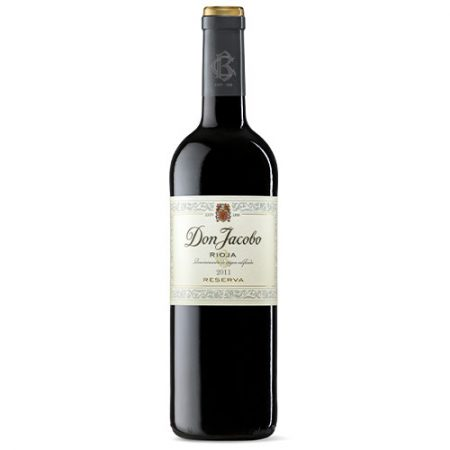 Don Jacobo Reserva 2011