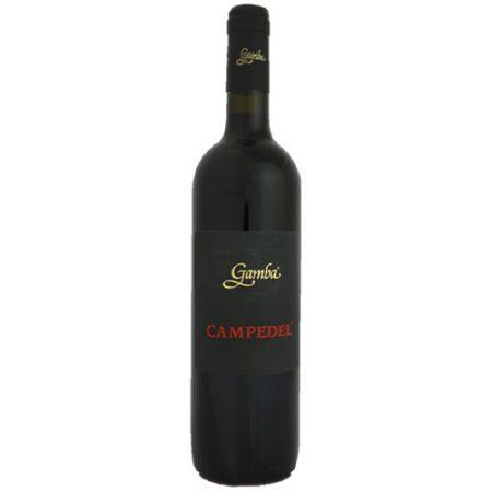 Gamba-Rosso-Veronese-Campedel-2013