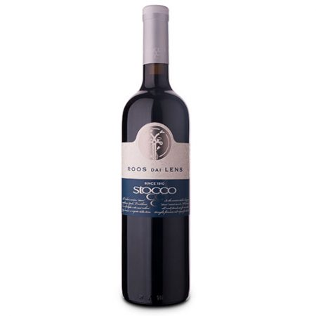 Stocco Roos Dai Lens Merlot IGT 2013